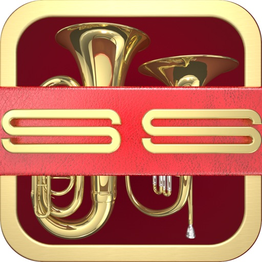 Brass instrumentSS Vol.4