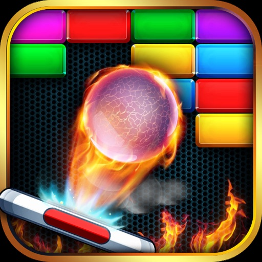 Bricks Breaker Breakout Break Bricks AdFree