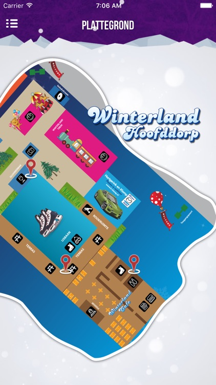 Winterland Hoofddorp