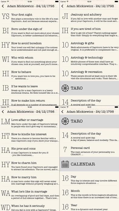 Destiny Map-Numerology Astrology Taro | App Price Drops