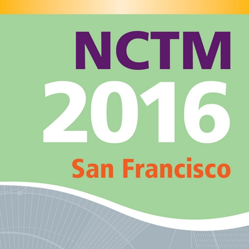 NCTM Research Conference 2016 icon