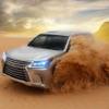 极端豪华沙漠野生动物园驾驶-4 x 4 驱动程序