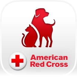 Pet First Aid by American Red Cross