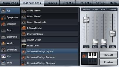 Music Studio Screenshot 3