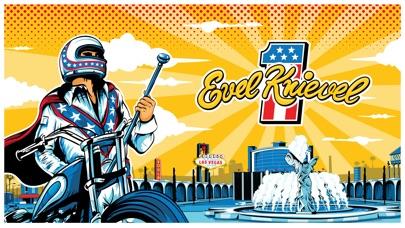 Screenshot #6 for Evel Knievel