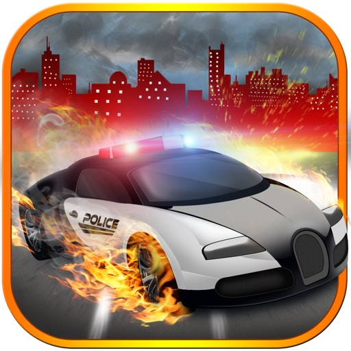 Gangsta Driver: Mad Nitro Cop Warrior – Real GTI Racing