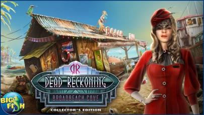 Dead Reckoning: Broad... screenshot1