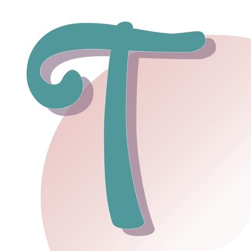 Treasure-tiques application logo