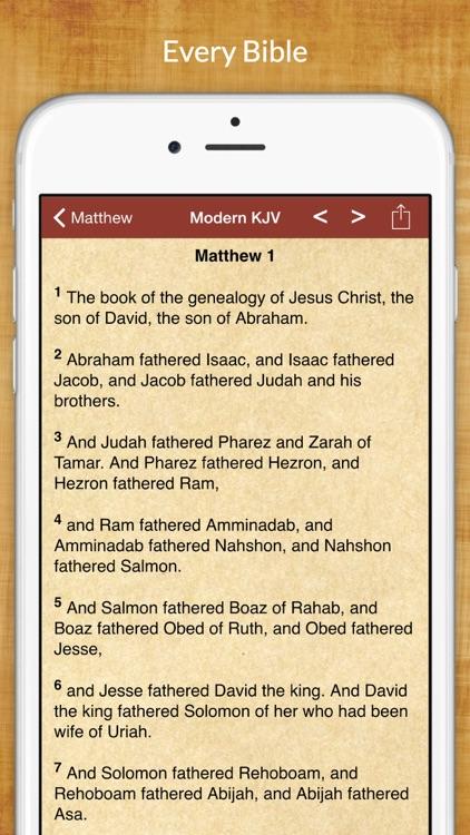 9,456 Bible Encyclopedia Easy screenshot-3