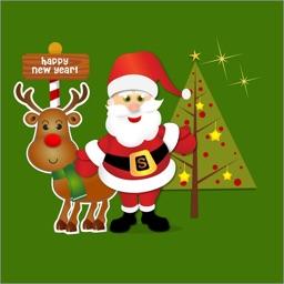 XMas Stickers - Christmas Bitmoji for iMessages