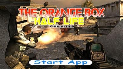 PRO - THE ORANGE BOX HALF LIFE Version | App Price Drops