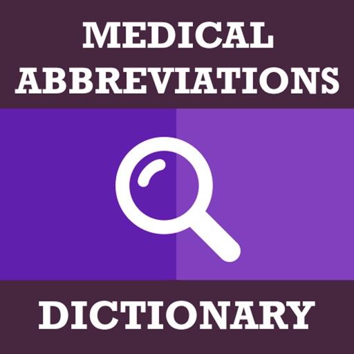 Medical Abbreviations Dictionary Quiz