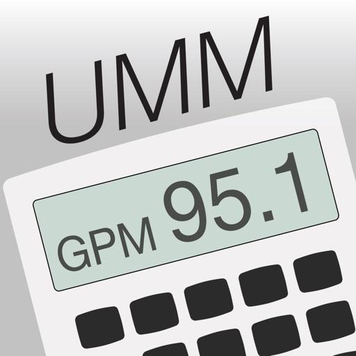 Ultra Measure Master -- Pro Conversion Calculator