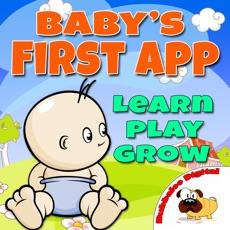 Activities of Baby's First App