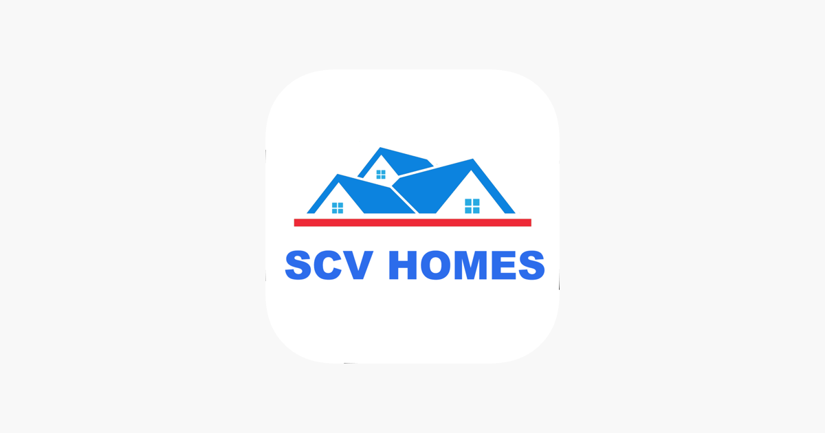 santa clarita valley homes on the app store