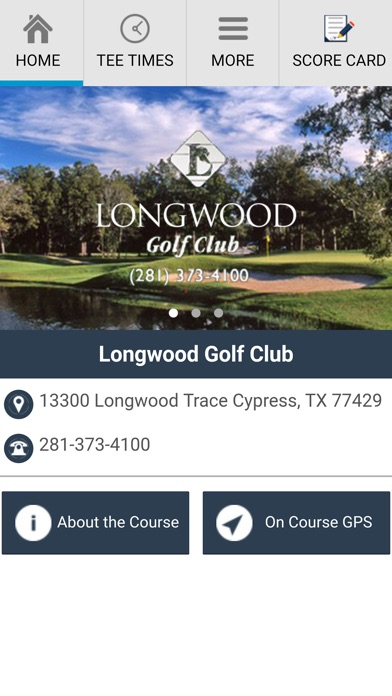 Longwood Golf Club-0