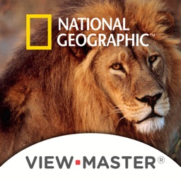 View-Master® National Geographic Wildlife