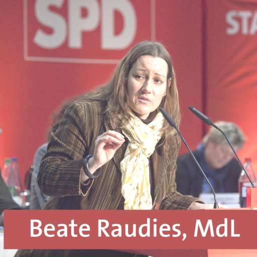 Beate Raudies