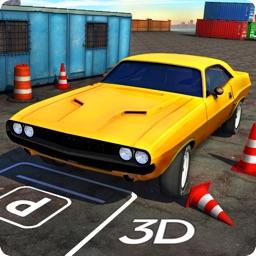 Extreme Car Parking Sim 3D