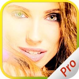 Pro Sketch - Cartoon Camera & Photo Filters