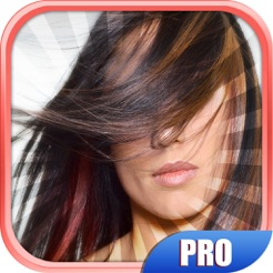Try On Celebrity Hairstyles Premium on the App Store
