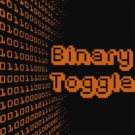 Binary Toggle icon