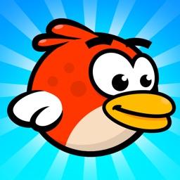 Floppy Bird Returns - Swing your tiny flappy Wings