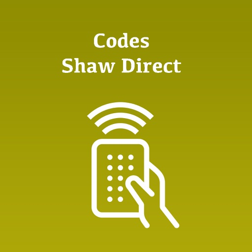 Universal Remote Control Code For Shaw Direct by Eyermin Colon