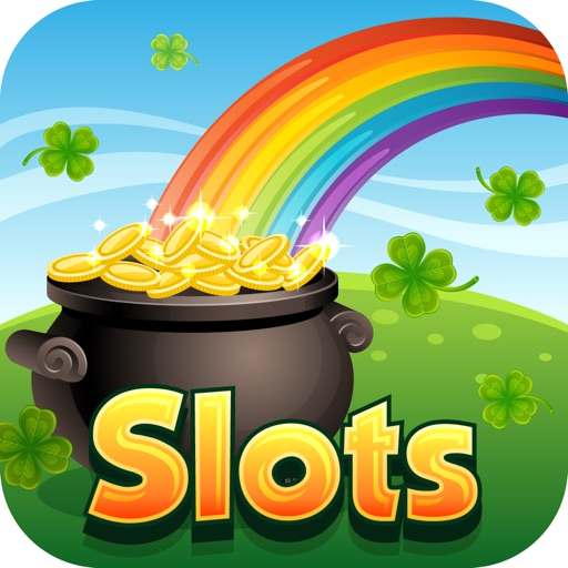Irish Lucky Slot - Leprechaun Little Royale Casino