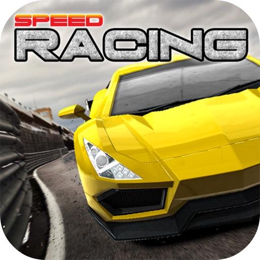 Top Speed Car - Drive Car Simulation