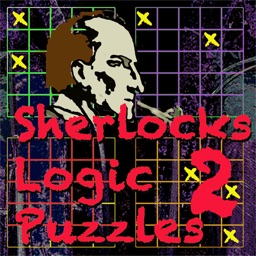 Sherlocks Logic Puzzles 2