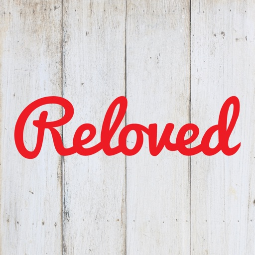 Reloved – The Creative Guide to Upcycling icon