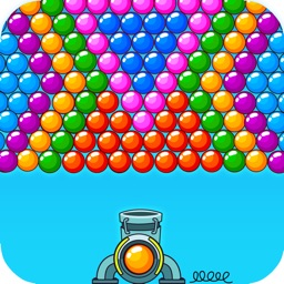 Bubble Shooter Free 3 Mania