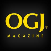 Oil & Gas Journal Magazine