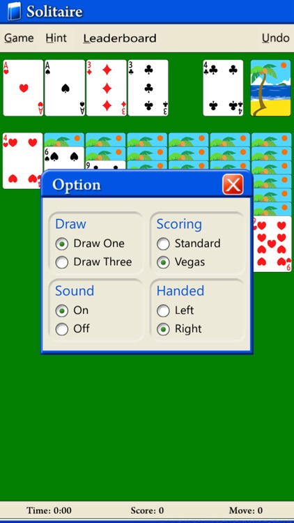Solitaire+™ FREE screenshot-3