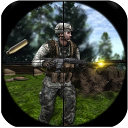 Sniper Shooting Army 3D