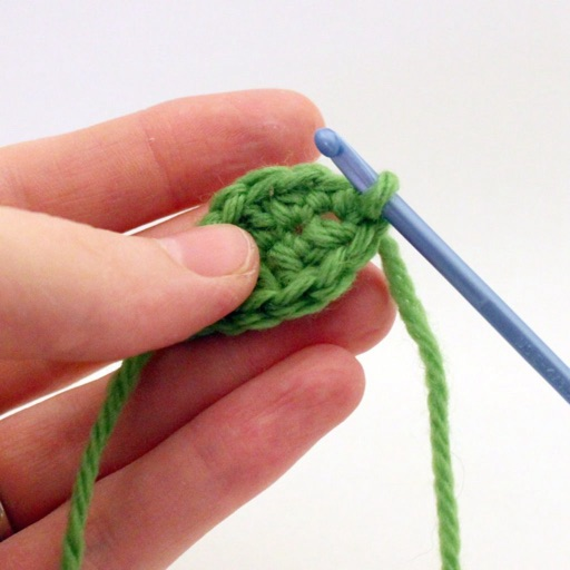 Learn to Crochet Beginners- Patterns,Techniques