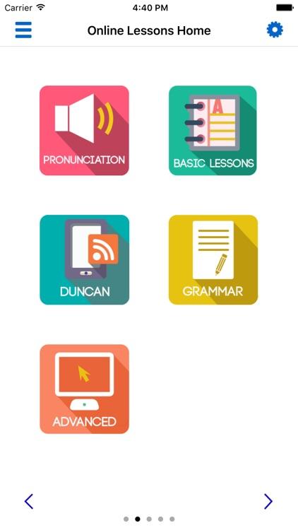 English Study Box Pro for Hindi Speakers screenshot-3