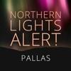 Northern Lights Alert Pallas