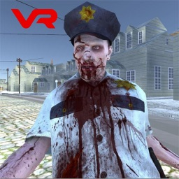 Sniper VR Zombie Shooter 3D