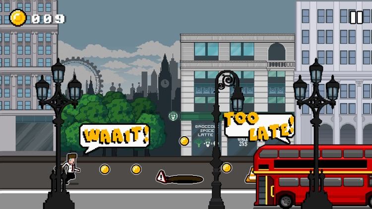 Catch the Bus screenshot-0