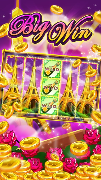 Slots Vacation screenshot-2