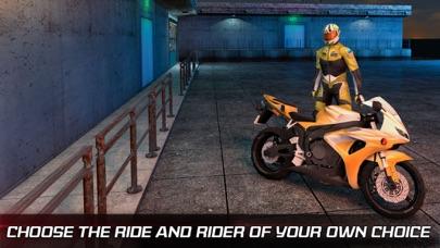 VR自行车锦标赛 - Xtreme赛车游戏免费家庭游戏免费VR游戏 App 截图