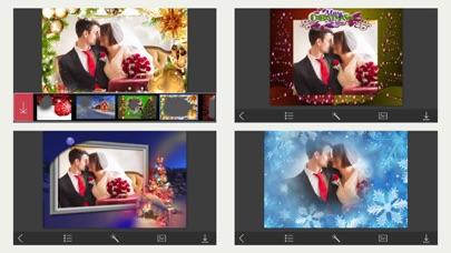 Christmas Jingle bell Hd Frames - Frame Booth
