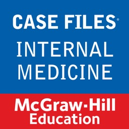 Case Files Internal Medicine 5th Ed., Lange CF