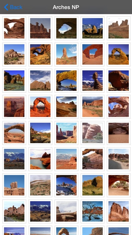 Arches National Park screenshot-4