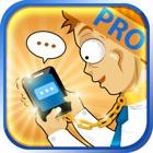 Hooked Pro - Track Telefon Gewohnheit icon