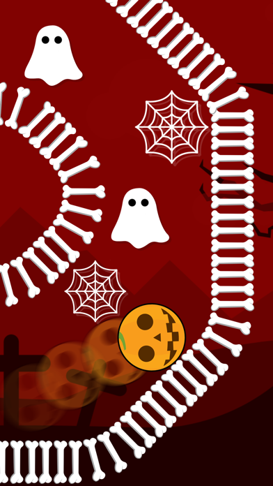 Pumpkin vs. Halloween FREE Screenshot