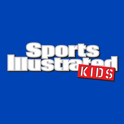 Sports Illustrated Kids Magazine icon