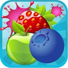 Activities of Fruit Mash World :- The high yummy blast fun game
